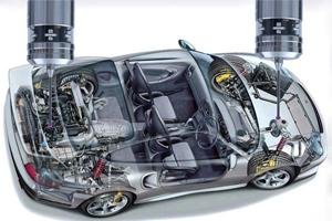 探索机床测头在汽车制造业中的作用