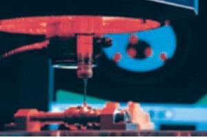 提高机械加工速度的多探头测量系统