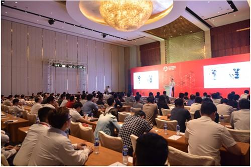 PolyWorks Conference中国 | 2018成功举行,通用3D测量软件平台再突破